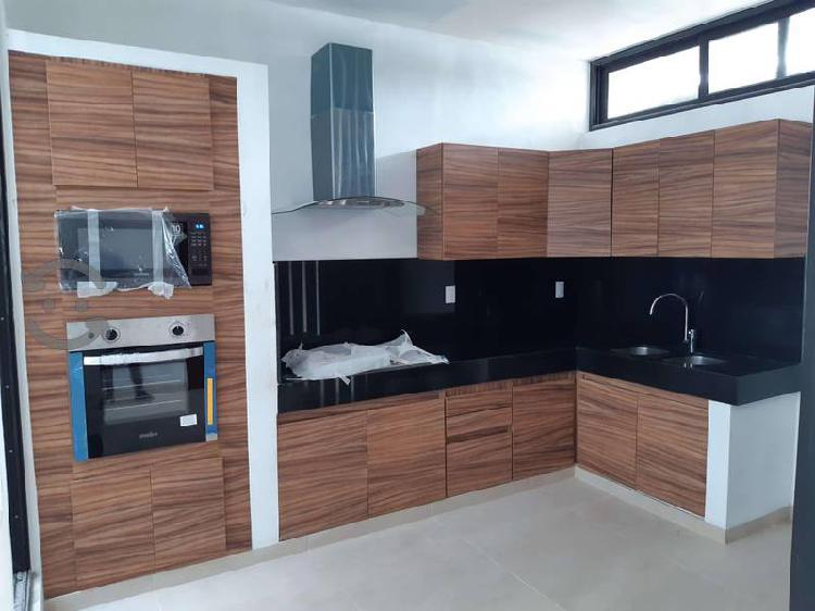 Cocinas integrales y closets sobre medida!!!