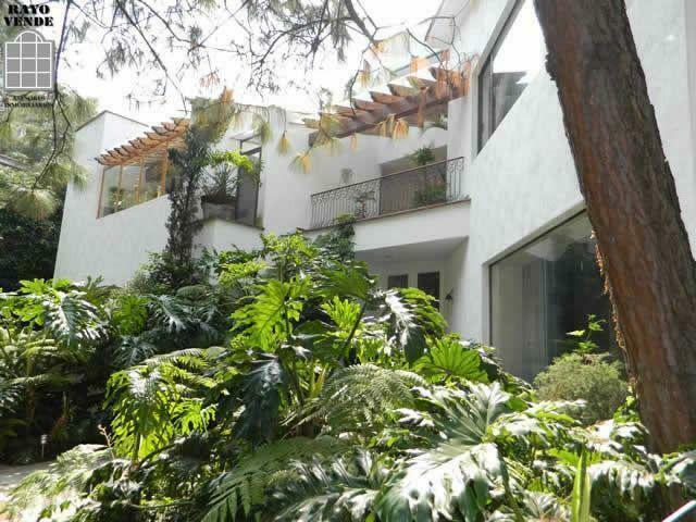 Espectacular residencia estilo barragan