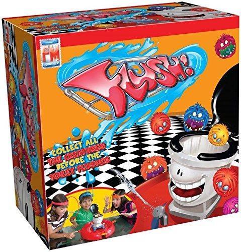 Fotorama flush game nueva versión