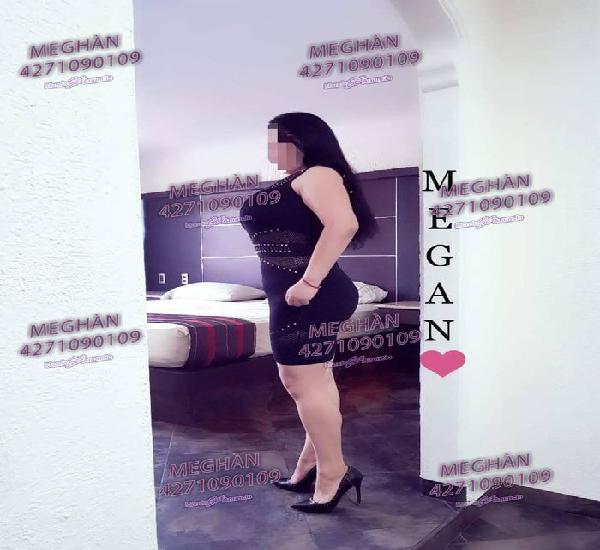 Meghan Muñequita vip 100%real llama ya!