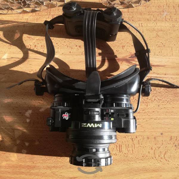 Mw2 lentes visión nocturna