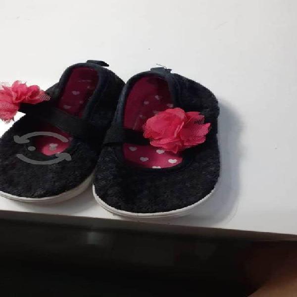 Zapatos niña varios
