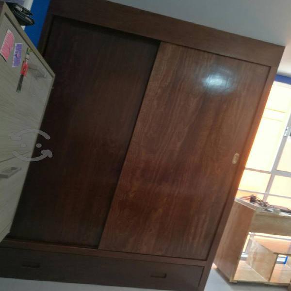 Closets.puertas,cocinas de madera
