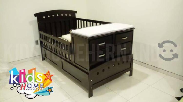 Cuna cama individual nueva