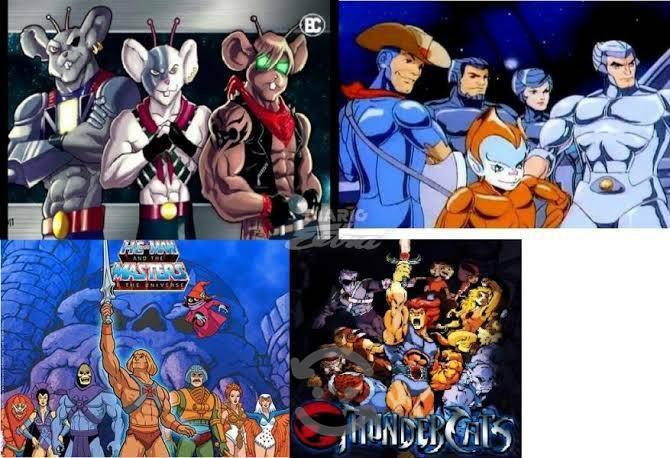 Series animadas hd en usb 16gb , 32, y 64