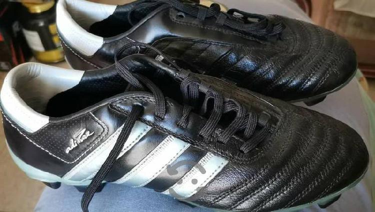 Adidas adipure riquelme copa mundial piel