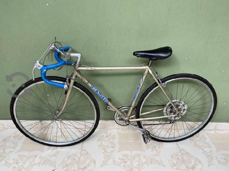Bicicleta benotto