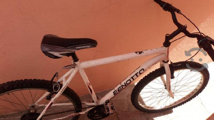 Bicicleta de montaña benotto
