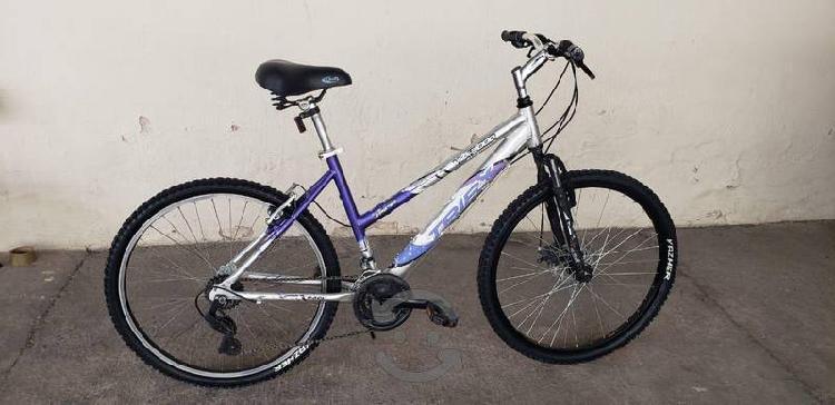 Bicicleta en buen estado rodado 26
