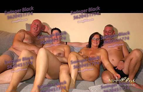 Chat en vivo para parejas swinger y singles (swinger black)