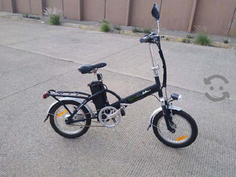 Electro bike alfa plus