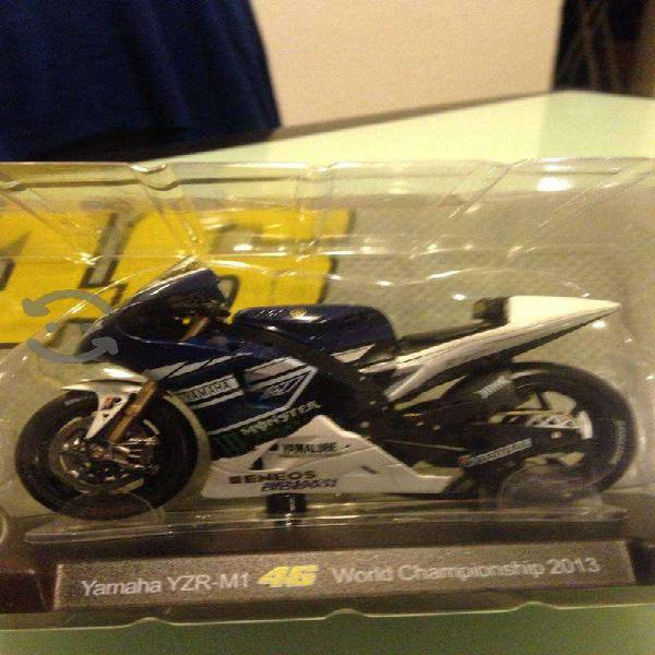 Fasiculo 1 de todas mis motos de panini, moto de v