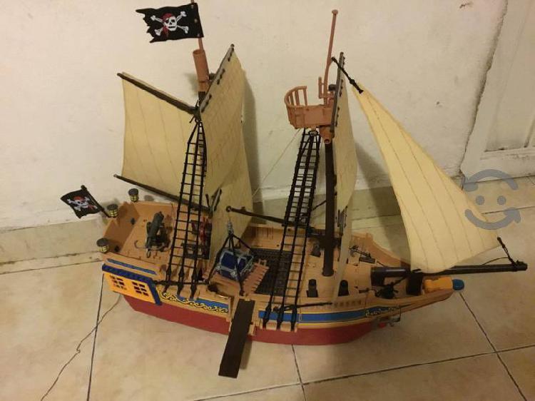 Playmobil barco pirata 4290