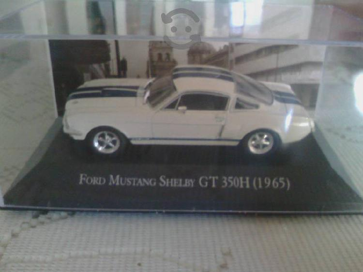 Shelby gt350h 1965 esc 1/43