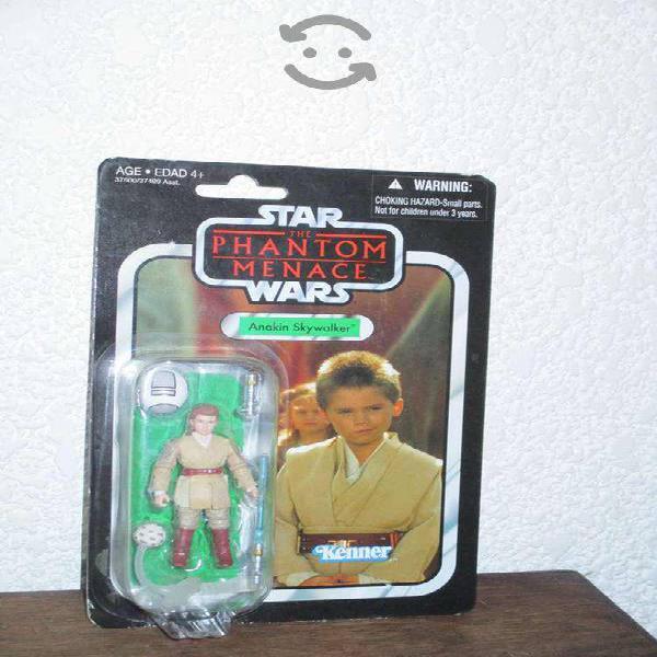 Star wars anakin skywalker vc