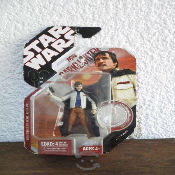 Star wars biggs darklighter the 30th anniversary
