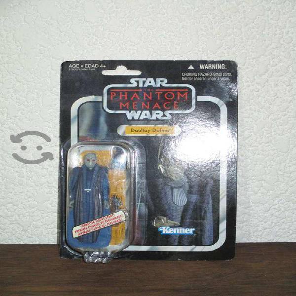 Star wars daultay dofine vc