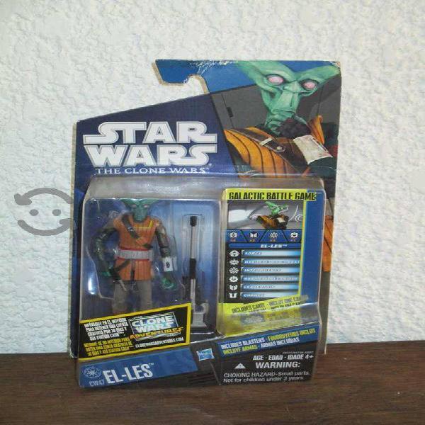 Star wars el-les cw47
