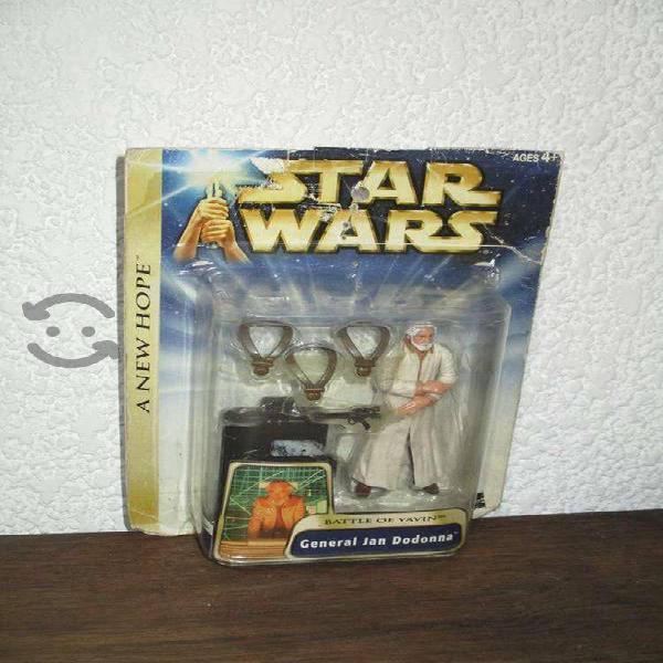 Star wars general jan dodonna battle of yavin