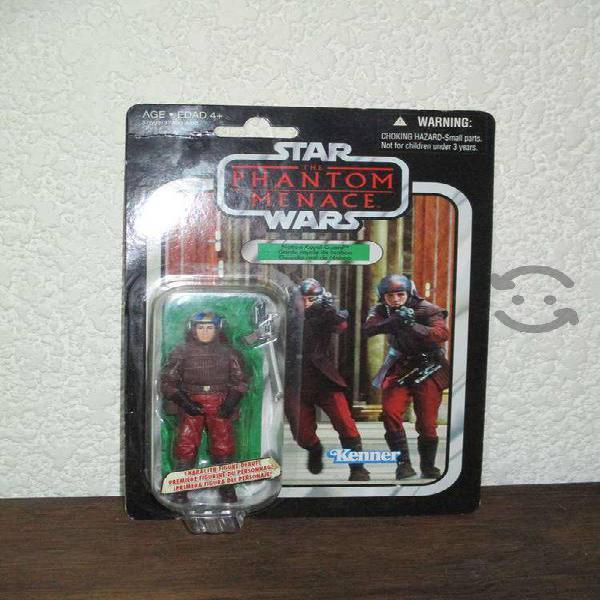 Star wars naboo royal guard