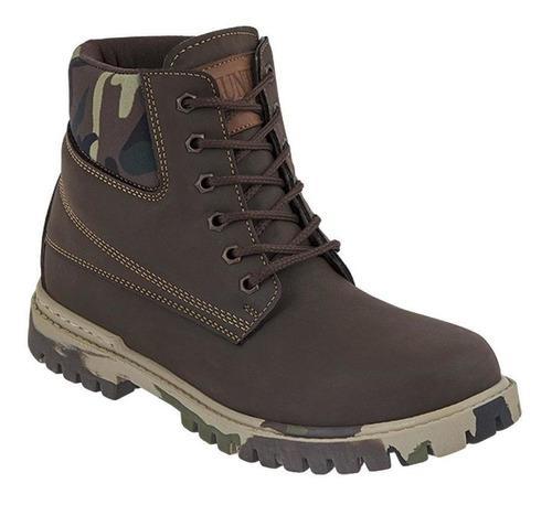 Zapatos hombre botas hunter cklass