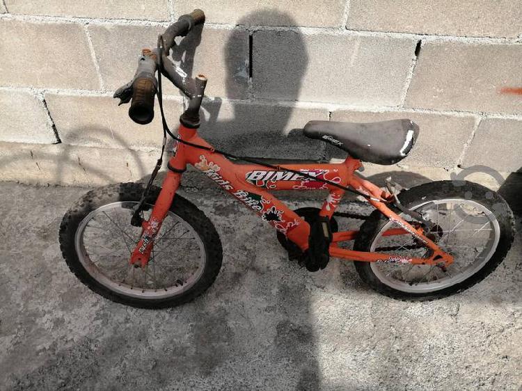 Bicicleta bimex r16