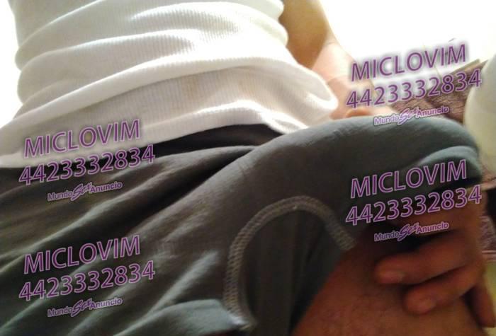 Hola me llaman MICLOVIM
