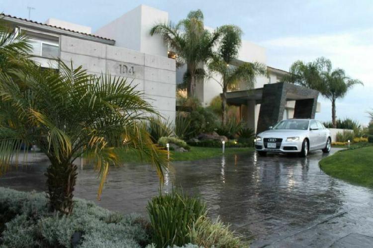 House sale el campanario residential and golf casa islas