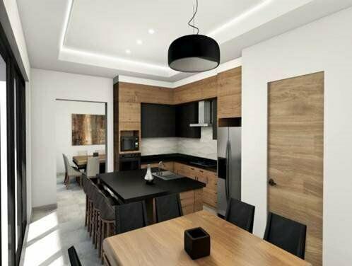 Proyecto de casa a la medida de tu gusto en contry al norte