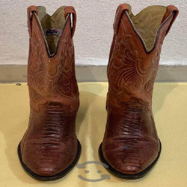 Botas vaqueras para hombre marca jaca