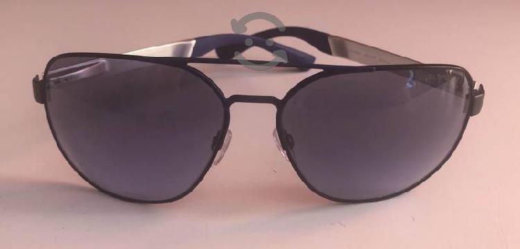 Gafas de sol emporio armani originales v/c