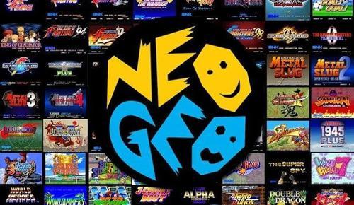 Juegos neogeo para pc