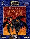 Juegos,las aventuras de batman y robin