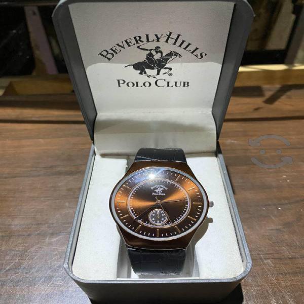 Reloj polo club