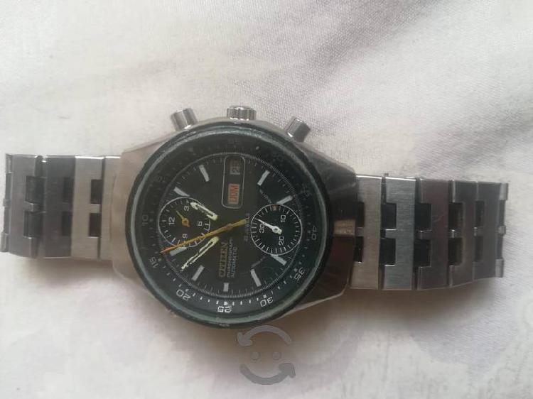 Reloj citizen diablito original