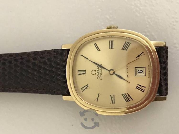 Reloj omega dé ville