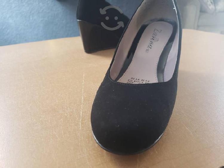 Zapato formal #4.5