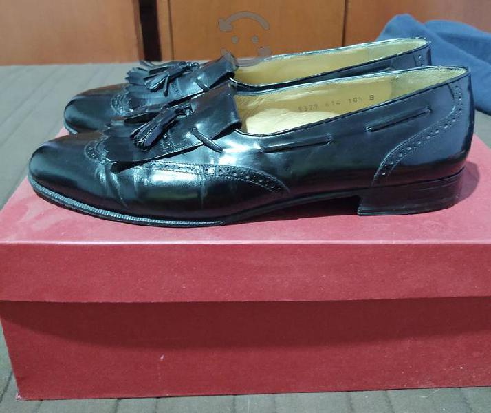 Zapatos ferragamo originales, excelente estado