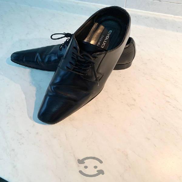 Zapatos de vestir piel #28