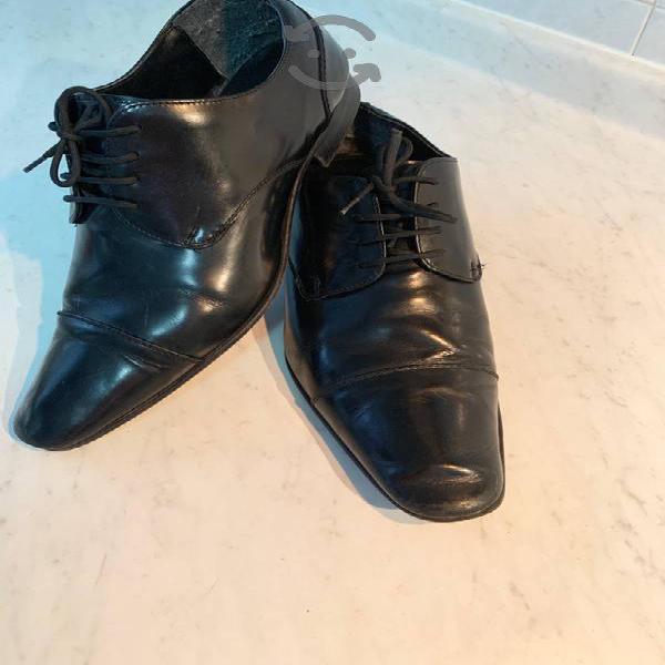 Zapatos de vestir piel no 28