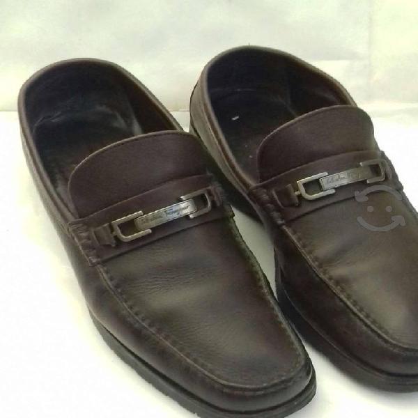Zapatos ferragamo hombre
