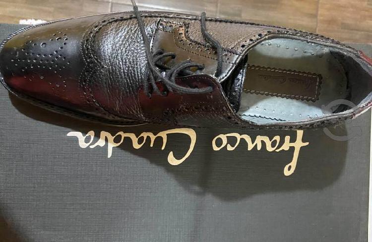 Zapatos para hombre franco cuadra no.7