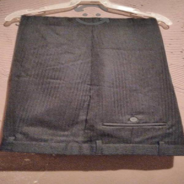 Pantalónes de vestir caballero
