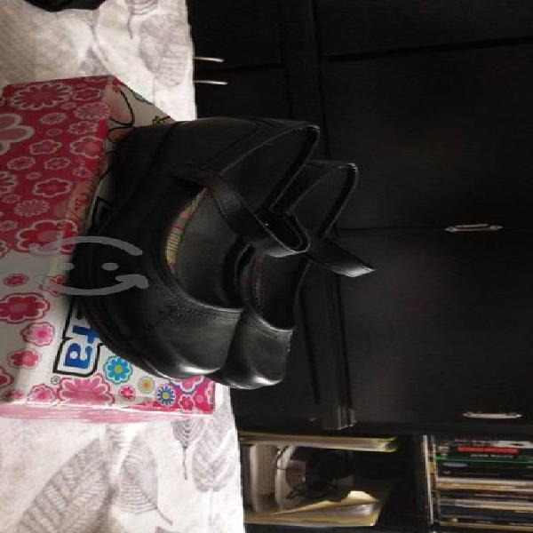 Zapatos coqueta