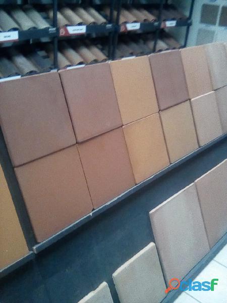 Pisos de barro 30 x 30