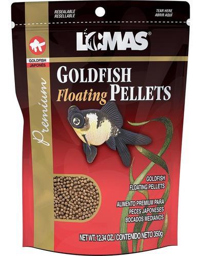 Alimento para peces japones pellets 350 gramos