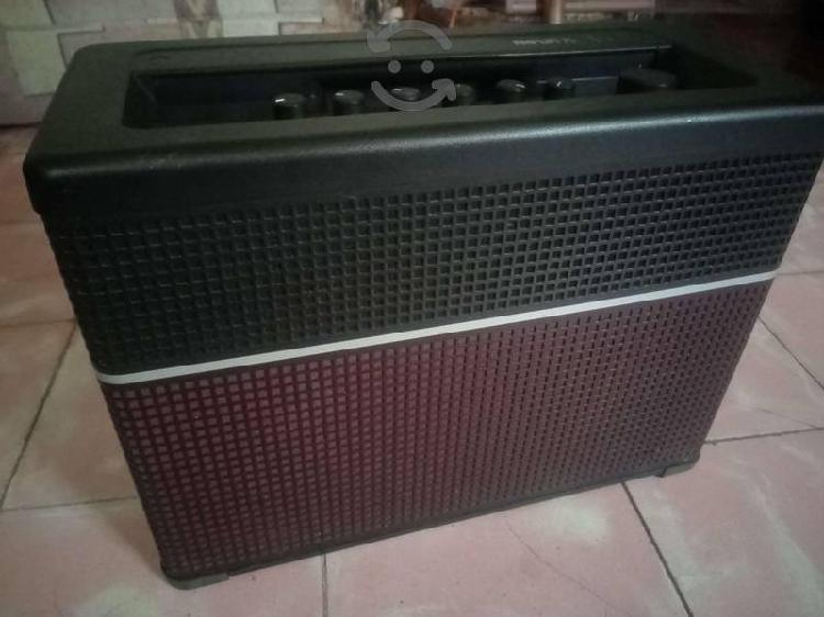 Amplificador guitarra amplifi 75, fender marshall
