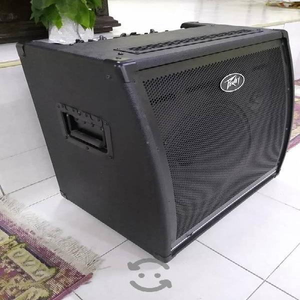 Amplificador peavey kb4