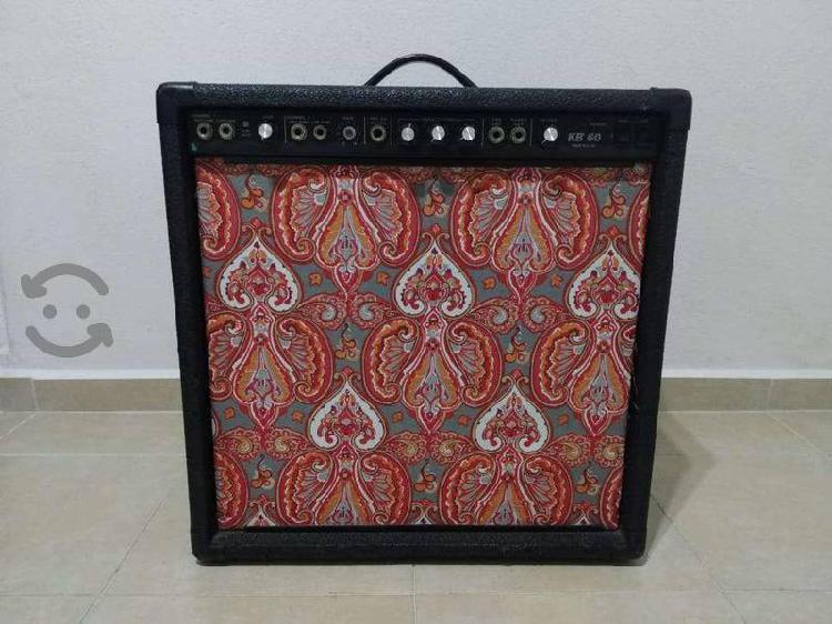 Amplificador retro peavey 150w vintage