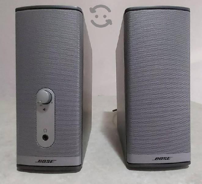 Bose -companion 2 series ii sistema de altavoces